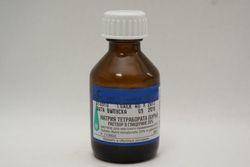 тетраборит натрия