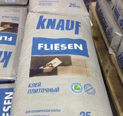 Клей Кнауф