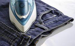 Эффективные способы убрать клей с ткани