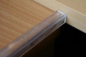 Советы как клеить мебельную кромку