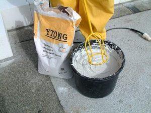Клей для бетона