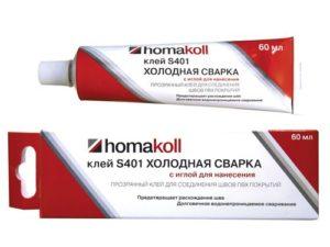 Клей Homakoll 401