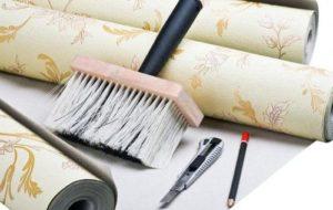 Инструменты для оклейки